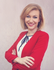 Izabela Caragea Marinescu
