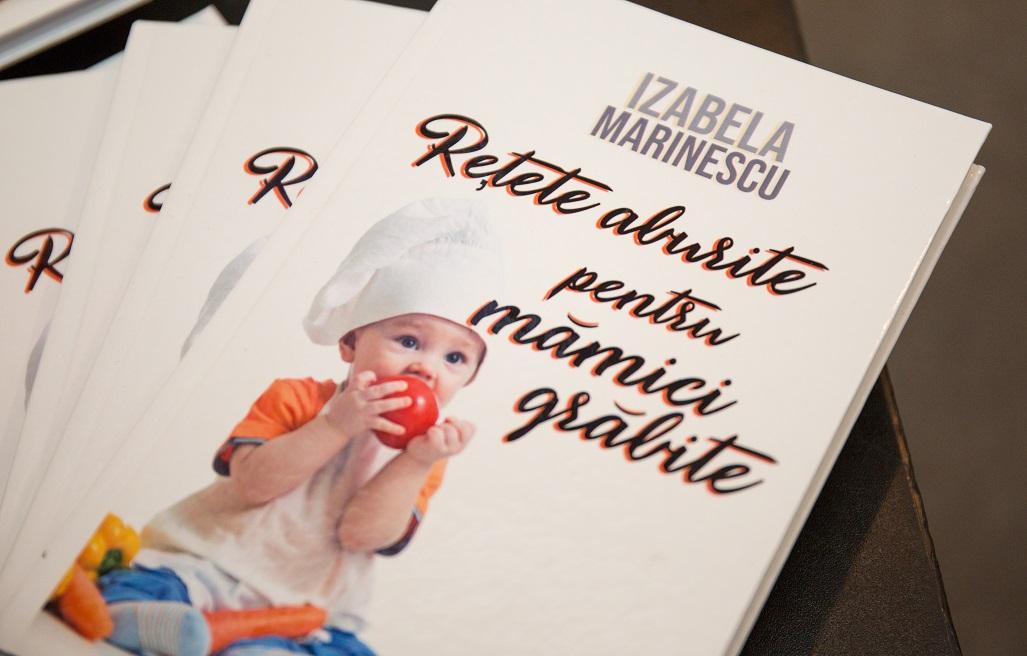 Retete aburite pentru mamici grabite (111111
